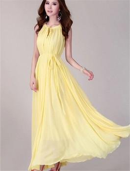 Free Shipping White Long Spanish Style Chiffon Evening Dress For Fat Women 5d941a670f75
