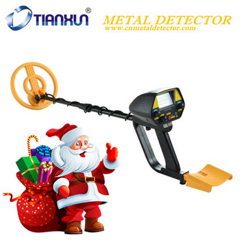 Hot in Amazon MD-4080 Hobby beach under ground metal detector