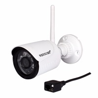 Plug And Play Onvif protocol Surveillance Wanscam HW0022-1 Small Outdoor Waterproof Wireless IP Camera