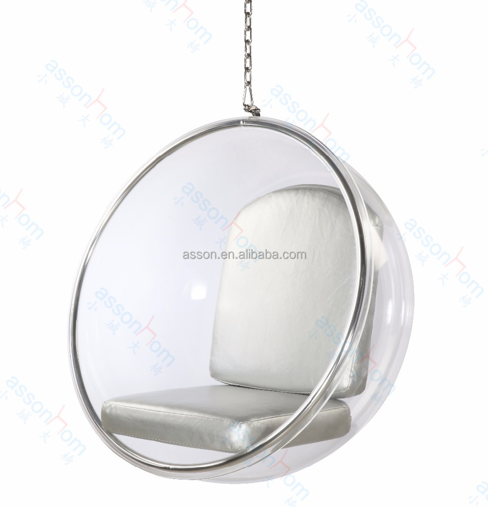 Lovely Hanging Bubble Chair Acrylic Chair Ball Chair   Buy Bubble Chair,Hanging  Chair,Acrylic Chairs Product On Alibaba.com