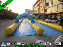 2016 Giant inflatable city slide/ slip n slide inflatable slide the city