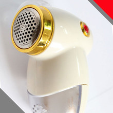Fashionable faric ball shaver promotional gifts battery operated mini lint remover fuzz removing machine
