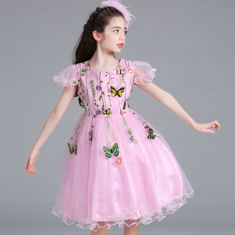 Latest Glitz Pageant Dress Designs Little Girl Prom Ball Gown ...