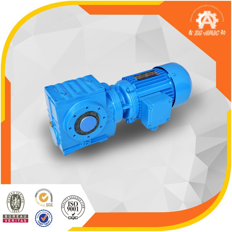 Fastest delivery motovario S series 2: 1 ratio gearbox for agricultural