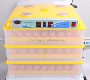 Most competitive price high capacity 300 eggs incubator ZH-294 incubator