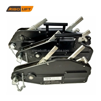 Gs Wire Rope Pulling Hoist 20mm 5400 Kg - Buy Basic Construction ...