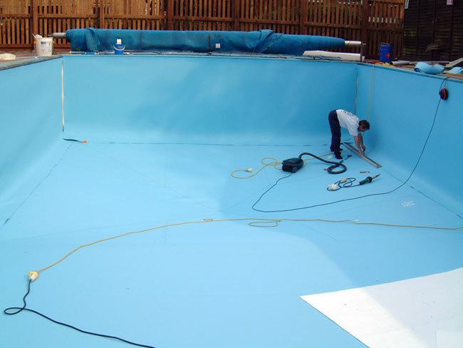 Manufacturing Liner Above Ground Pool Buy Liner Above Ground Pool Pond Liner Fitting