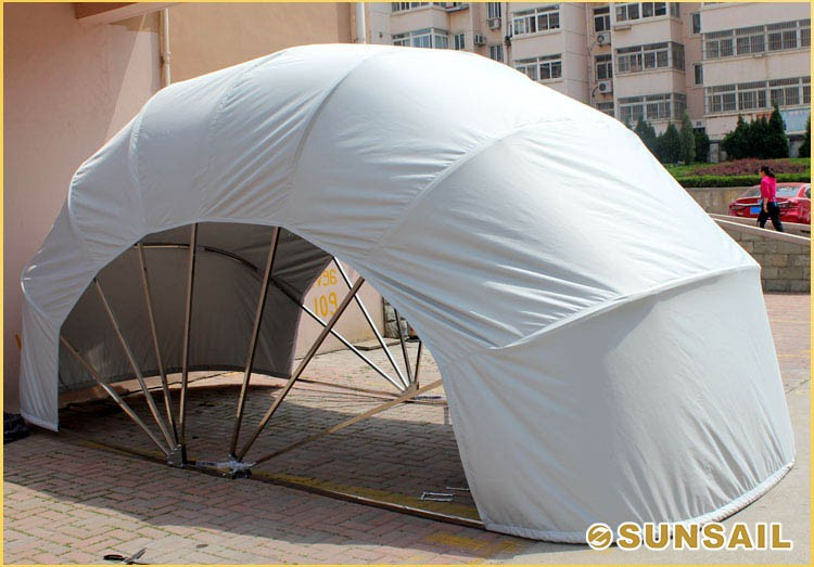 Sunsail Roofbox Wall Mount Garage Storage Racks And