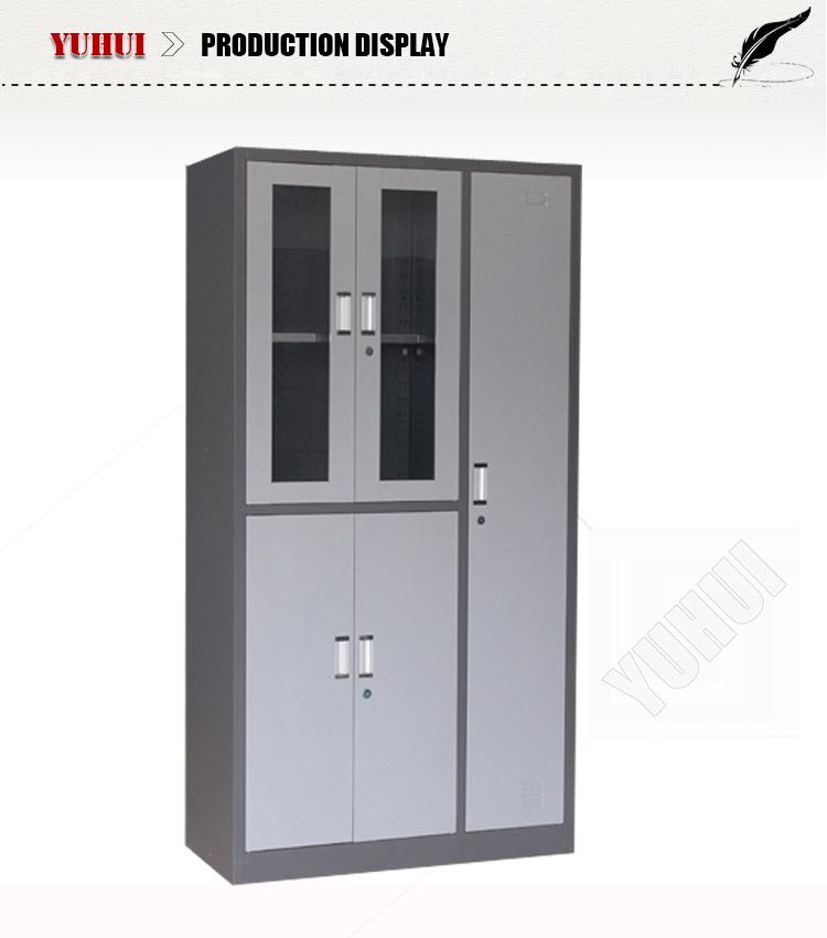 Multifunctional filing cabinet /metal wall file cabinet/office book cabinet - Multifunctional Filing Cabinet /metal Wall File Cabinet/office