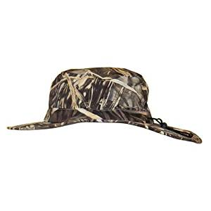 16d2237add1 Get Quotations · Toadz Boonie Hat - Realtree Max 5