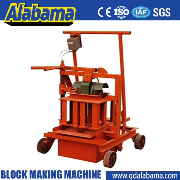 overseas door-door service frequency conversion control brick machine production line