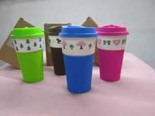 sublimation blank ceramic travel mugs