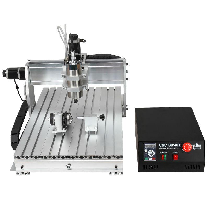 Chinacnczone New Design Usb Port 6040 4 Axis Cnc Wood Turning Machine - Buy  Turning Wood Cnc Product on Alibaba com