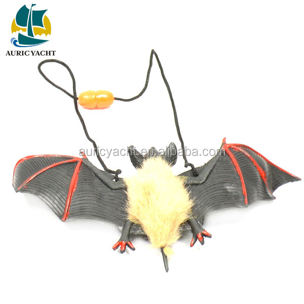 2015 Hot new excellent quality inflatable halloween bat wing