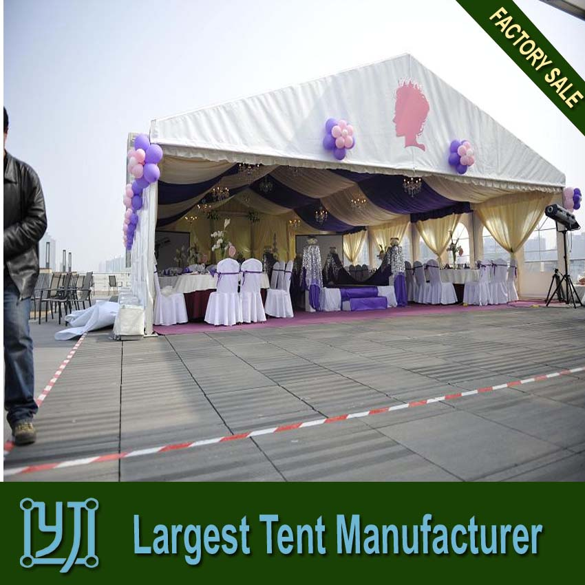 cheap wedding tent decoration,china wedding party marquee tents manufacturers