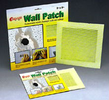 8*8 inch Drywall Fiberglass patch