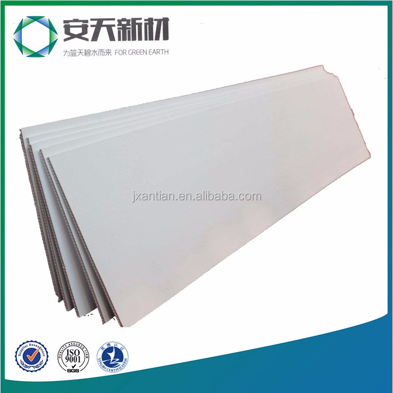 New ceramic flat sheet membrane instead of MBR flat sheet membrane