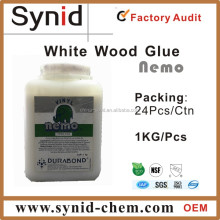 High quality pva glue famous brands products/white latex glue