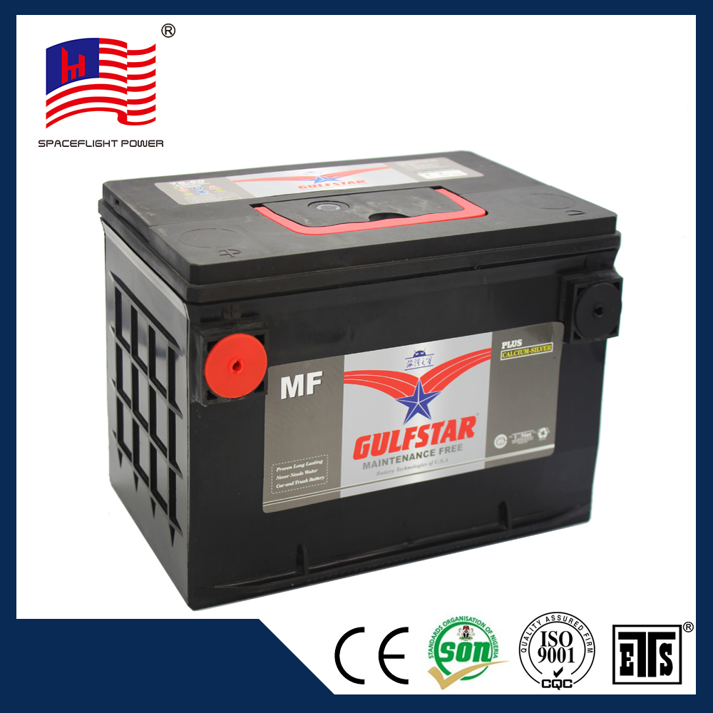 factory wholesale DIVINE lead carbon car batteries prices