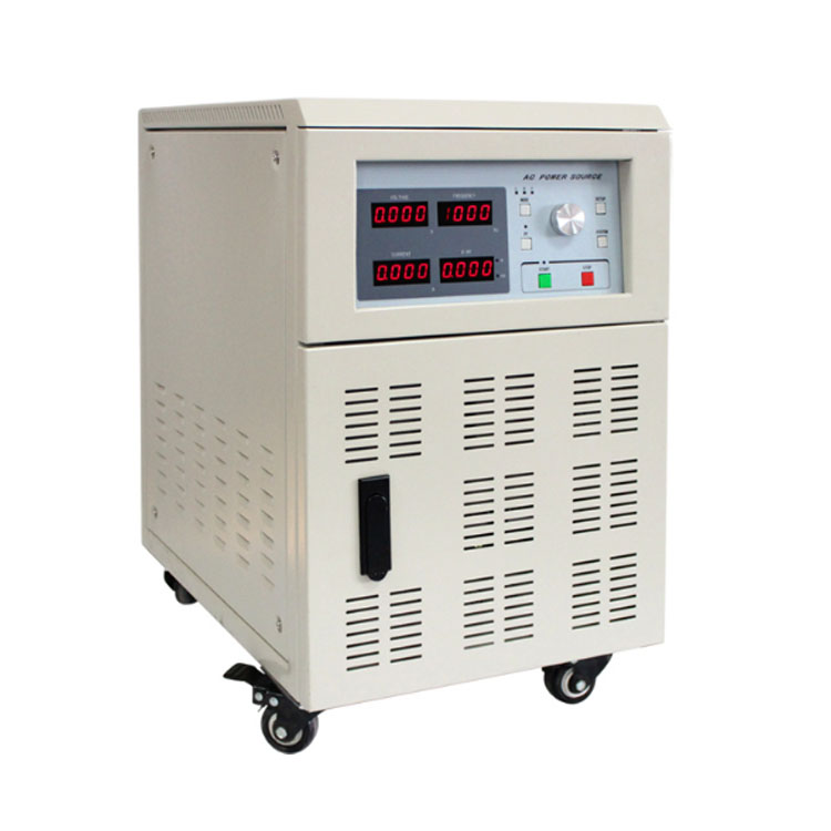 20kva Variable Frequency Power Supply 400HZ AC-DC-AC Change /Converter/ Variable transformer
