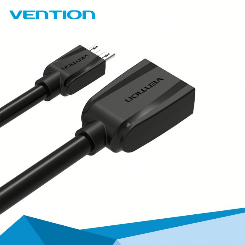 Best customized best selling Vention otg y cable