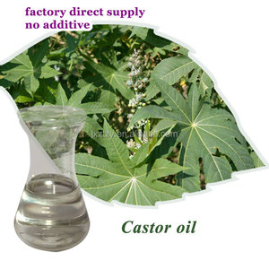 Best Quality Manufacturer Offer Cheap Castor Oil Price