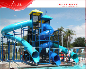 water slide tubes for sale for summer kids pool play