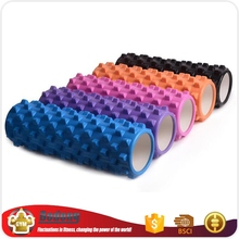 Wholesale Eco-Friendly Eva Hollow Yoga Foam Roller