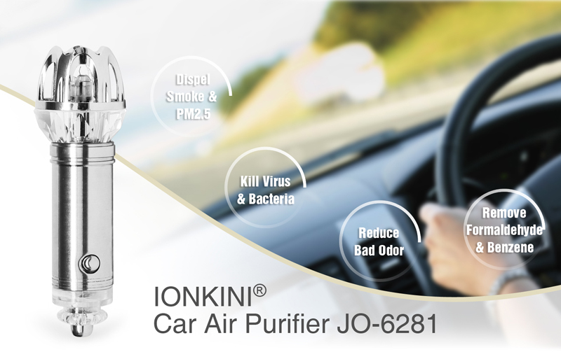 2017 Innovative Trend Hot New Products 2019 Ionkini 8th