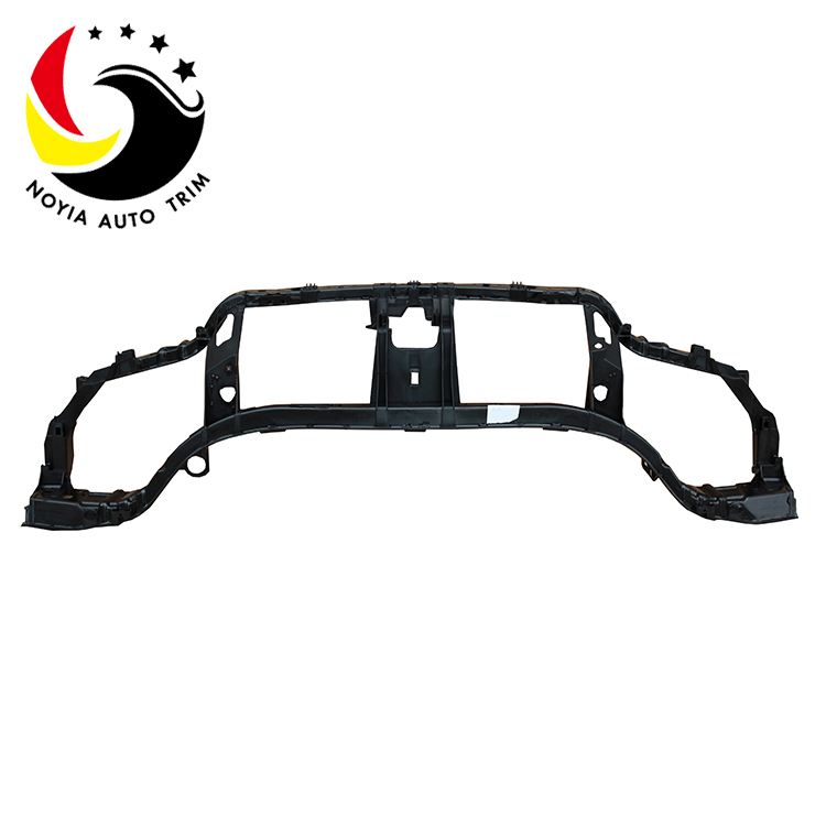 ABS and STEEL 7M21-8B041-ADW 1711073 auto car radiator support for Ford Fusion 2008