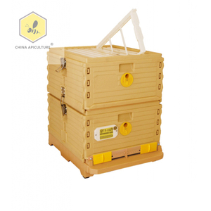 Manufacture Best Quality Beehive Langstroth A Constant Temperature Australian Polystyrene Beehive For Wholesale