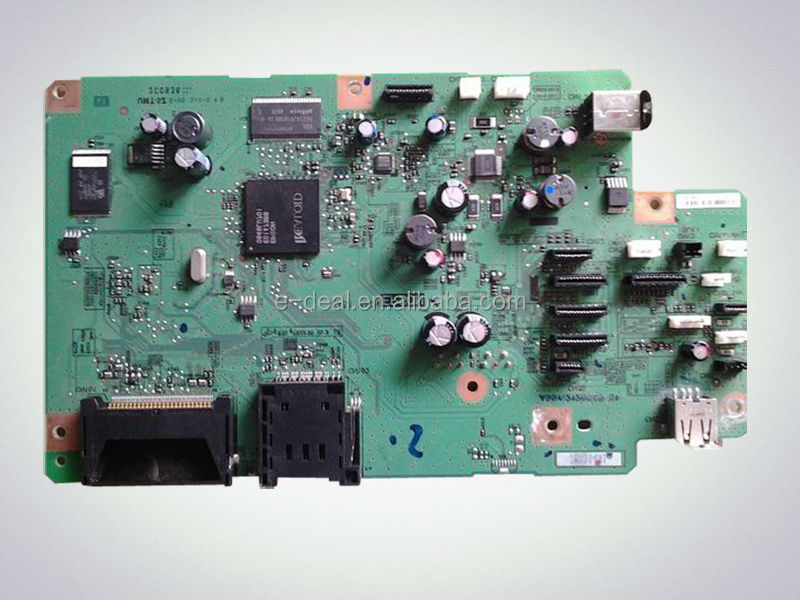 Alibaba China Logic Board For Epson Tx650 Px650 Ep-702a Mainboard ...