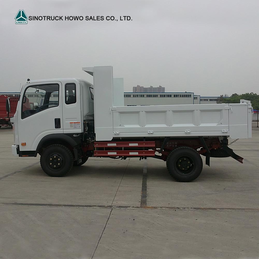 Dump Truck 10 Wheel Tipper Truck 30 Ton Foton Dumper Truck