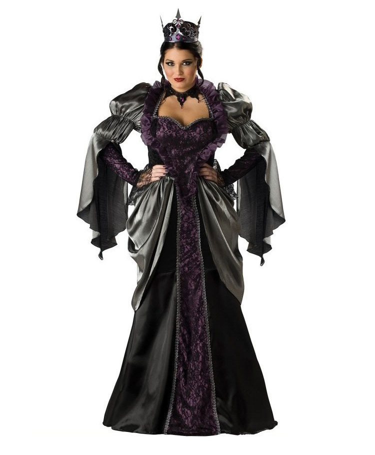 Get Quotations · Hot Sale 2015 New Halloween Fashion Fancy Adult Sexy Elegant Dress Cosplay Costumes Evil Devil Queen  sc 1 st  Alibaba & Cheap Hot Halloween Costumes Men find Hot Halloween Costumes Men ...
