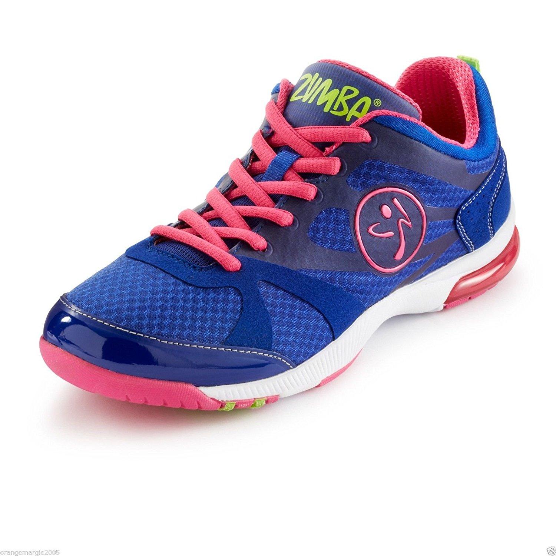Buy ZUMBA Fitness Impact Max Shoes