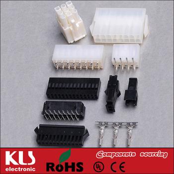Good Quality Automotive Wire Connector Terminals Ul Ce Rohs 003 Kls ...