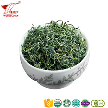 2017 Factory Directly Supply Natural Product Autumn Season MaoFeng Green Tea Loose Bitter Tea Leaf