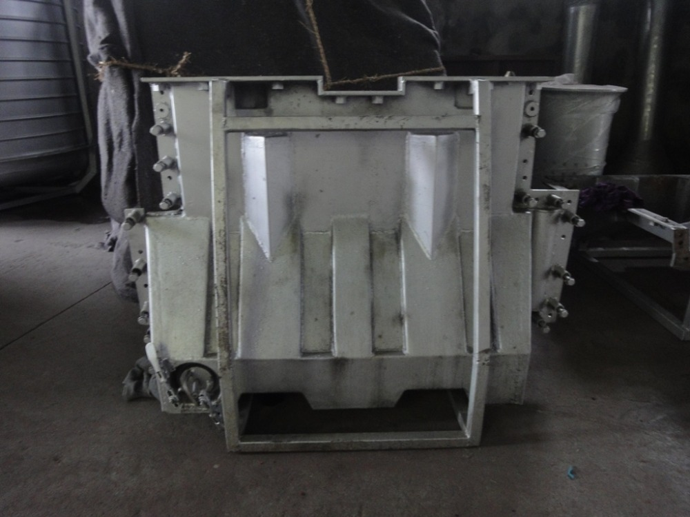 new design playground rotational mould