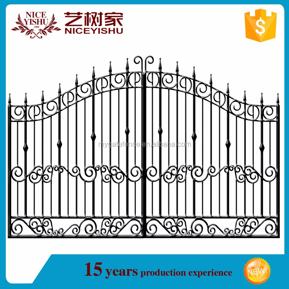 Popular Indian House Main Gate Designs Made In China On Sale