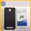 Soft Pudding Gel Silicon Case For Acer Liquid Z6 Back Cover