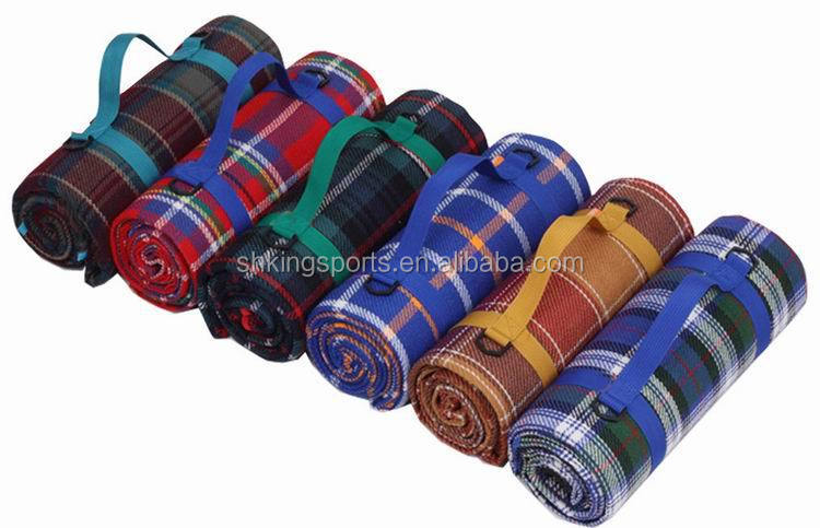 Polyester Material Picnic Floor Mat With Logo,Picnic Rug,Camping ...