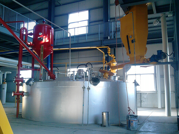 Good  rice bran oil production plant automatic rice bran oil press machinery