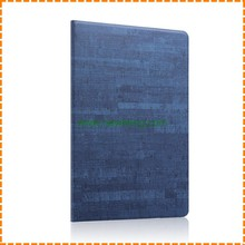New Products Ultra Thin Pu Leather stand flip case for Ipad Air 2