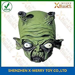 Cheap Green Alien Mask Find Green Alien Mask Deals On Line At