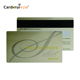 custom embossed numbering cr80 pvc plastic vip gift cards