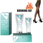 Wholesale hot selling anti cellulite cream best fat burning gel slimming firming weight loss products
