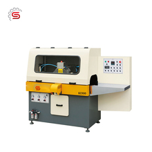 STR300 Veneer Finger Jointing Machine with certification and good reputations
