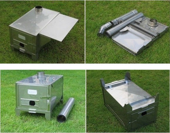 C&ing Wood Stove/tent Stove/folding Stove/c& Stove - Buy C& Stove Product on Alibaba.com & Camping Wood Stove/tent Stove/folding Stove/camp Stove - Buy Camp ...