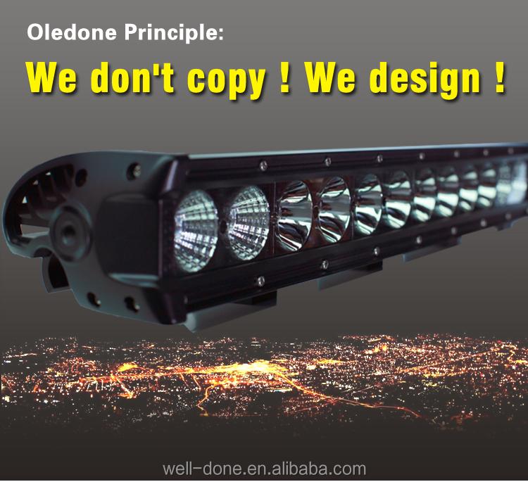 Ip69k C-r-e-e Xm-l2 Led Light Bar Cheap Led Light Bars In China Oe ...