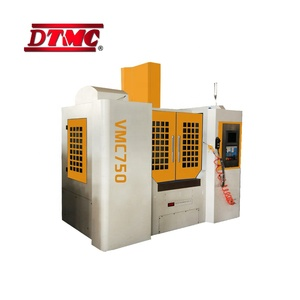 High speed Vertical Machining Center CNC Milling Equipment VMC750 cnc machine center